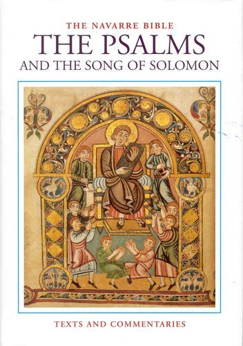 Navarre Bible Psalms and the Song of Songs