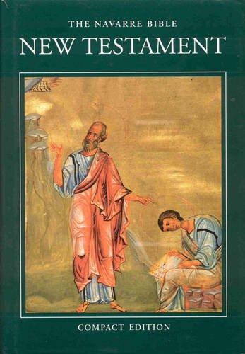 9781851826803: The Navarre Bible
