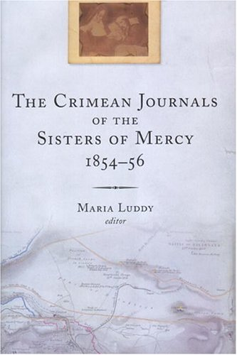 9781851827565: The Crimean Journals of the Sisters of Mercy, 1854-56