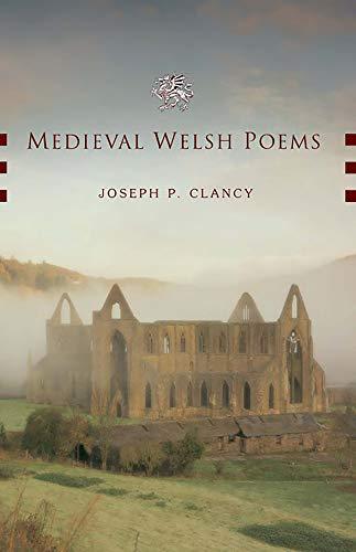 9781851827831: Medieval Welsh Poems