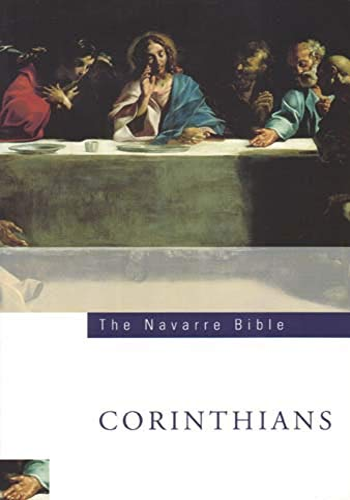 The Navarre Bible: St Paul's Letters to: Brian McCarthy,James Gavigan,JosÃ