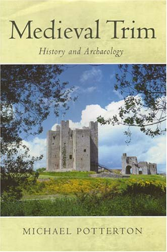 9781851829262: Medieval Trim: History and Archaeology