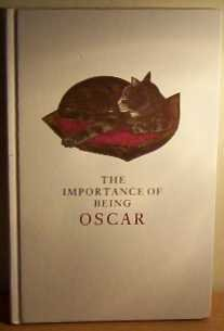 9781851830046: Importance of Being Oscar