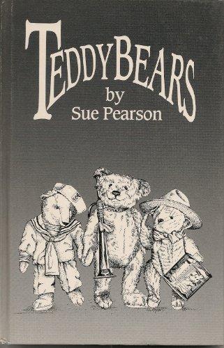 9781851830244: Teddy Bears