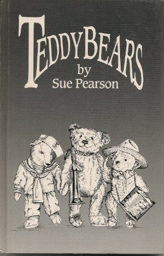 9781851830244: Teddy Bears