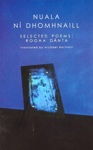 Selected Poems / Rogha Danta (The Bright: Nuala Ni Dhomhnaill