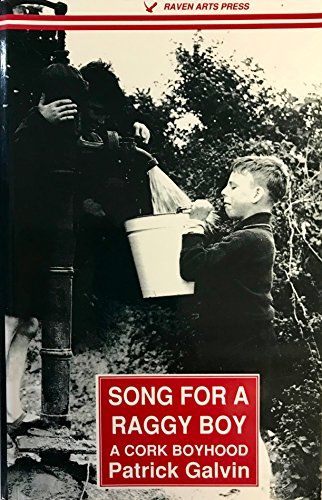 9781851861002: Song for a Raggy Boy