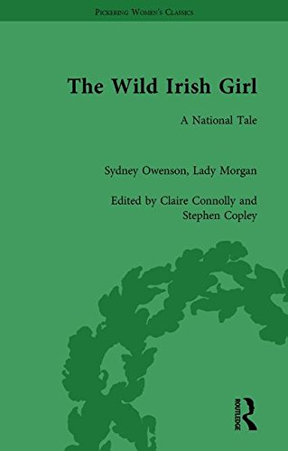 9781851963591: The Wild Irish Girl: A National Tale (Pickering Women's Classics)