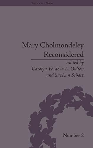 Mary Cholmondeley Reconsidered (Gender and Genre)