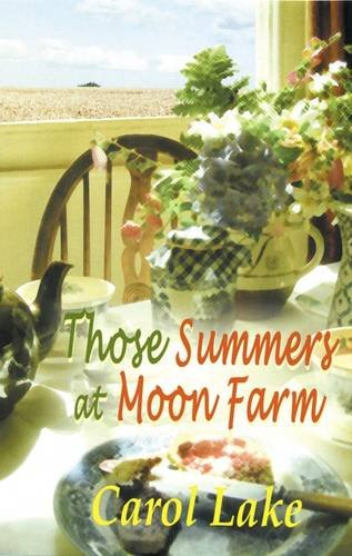 9781852001414: Those Summers at Moon Farm