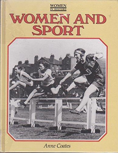 9781852103927: Women In Sport (Women in History)