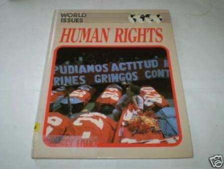 9781852104351: Human Rights (World Issues)