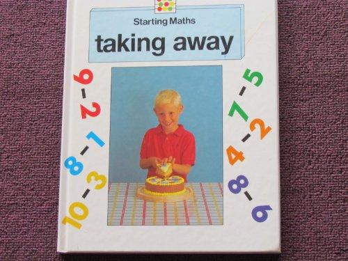 9781852108762: Starting Maths