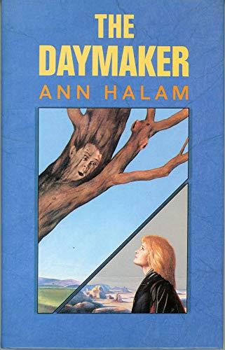 The Daymaker: Jones, Gwyneth writing as Ann Halam