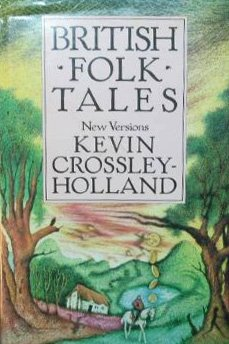 9781852130213: British Folk Tales: A Selection