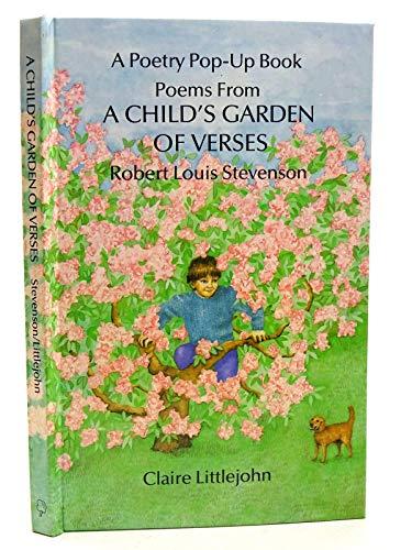 Child's Garden of Verses: Selection: Pop-up Books: Stevenson, Robert Louis