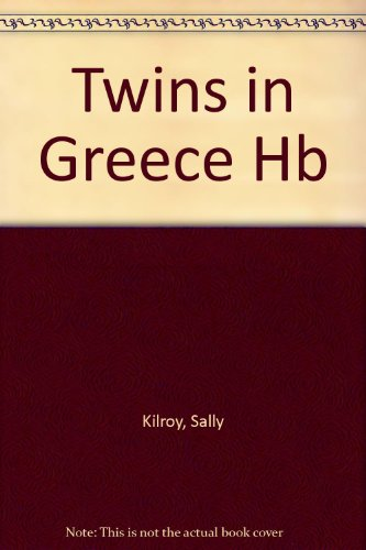 9781852130282: Twins In Greece