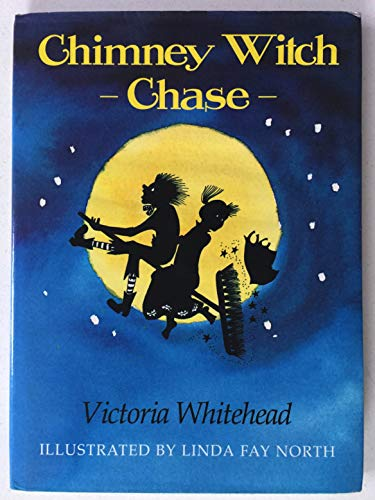 9781852130633: Chimney Witch Chase