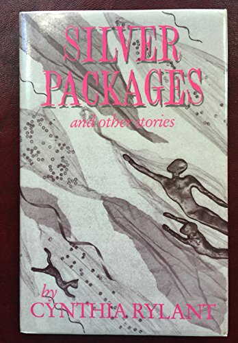 9781852130657: Silver Packages and Other Stories