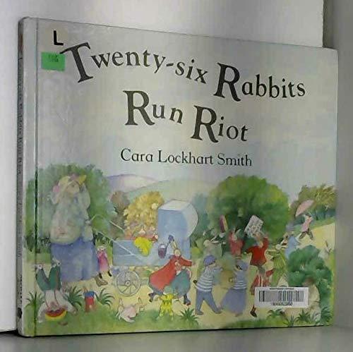9781852131555: Twenty-six Rabbits Run Riot (Picture Books)