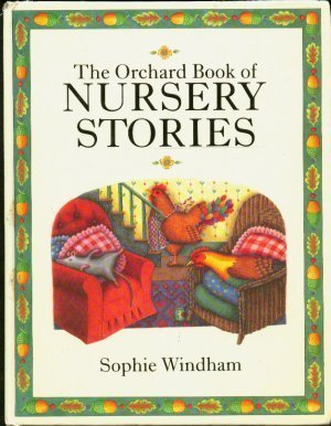 9781852131890: The Orchard Book of Nursery Stories