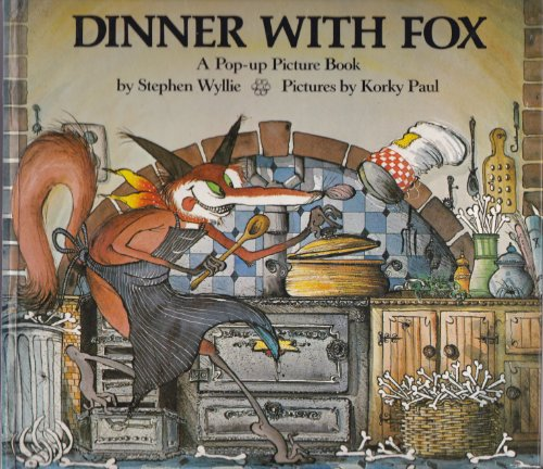 Dinner with Fox: Stephen Wyllie