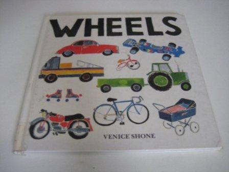 9781852132255: Wheels (Picture Books)