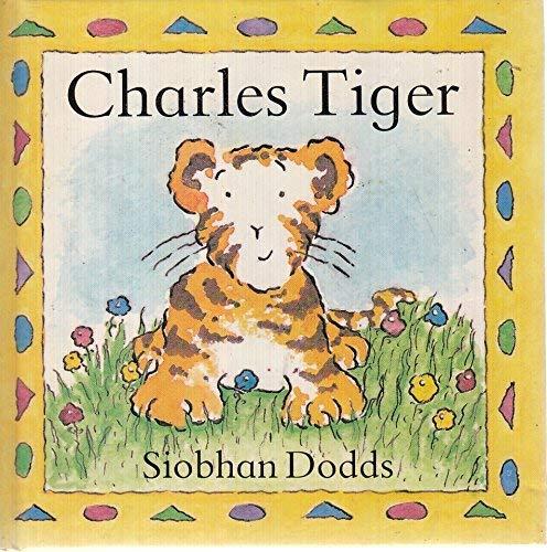 9781852132309: Charles Tiger