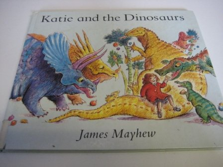 9781852132743: Katie and the Dinosaurs (Picture Books)