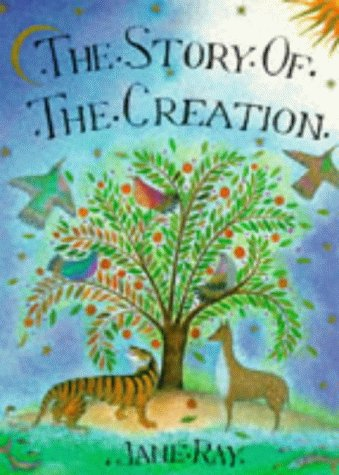 9781852132811: The Story of the Creation (Picture Books)