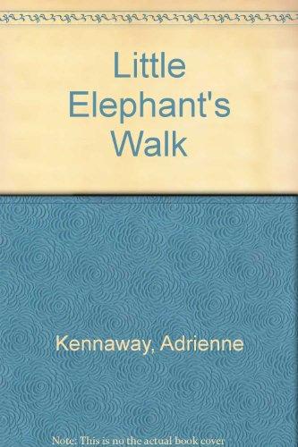9781852132835: Little Elephant's Walk
