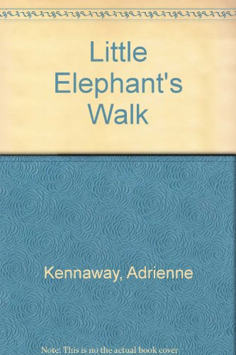 9781852132835: Little Elephant's Walk
