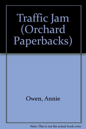9781852133245: Traffic Jam (Orchard Paperbacks)