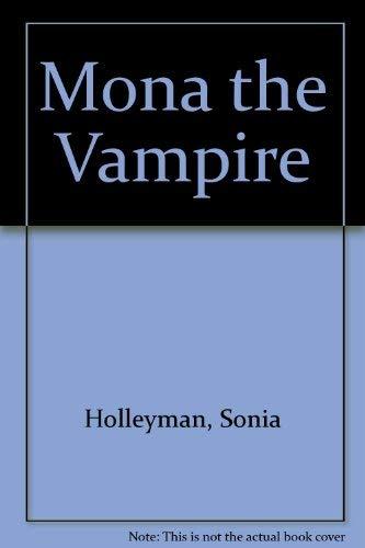 9781852133283: Mona the Vampire