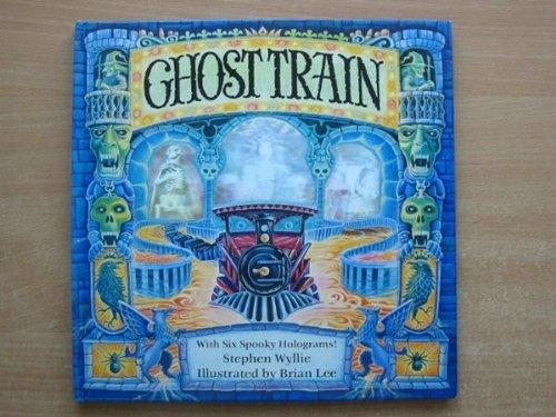 9781852133405: Ghost Train (Pop-up Books)