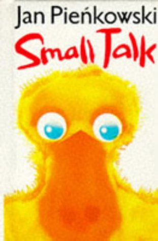 9781852133436: Small Talk: Pop-up Book (Minipops)