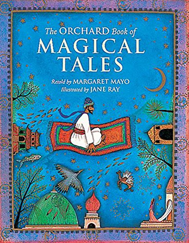 9781852133832: The Orchard Book of Magical Tales