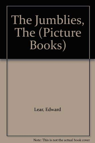 The Jumblies, The (Picture Books) (9781852133948) by Edward Lear