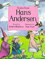 9781852134501: Stories From Hans Andersen