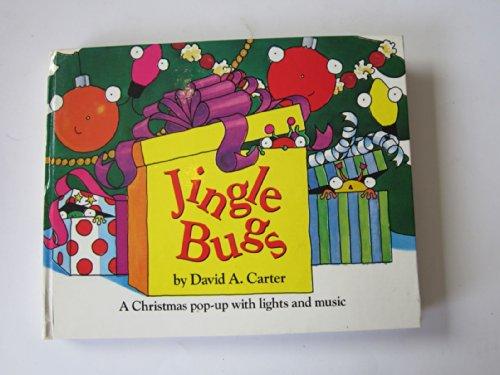 9781852134648: Jingle Bugs