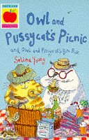 Owl and Pussycat's Picnic (Beginner Fiction Paperbacks) (185213478X) by Young, Selina