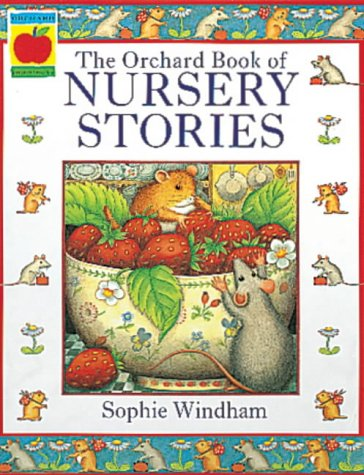 9781852135034: The Orchard Book of Nursery Stories