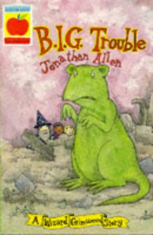 9781852135294: B.I.G. Trouble (Wizard Grimweed Stories)