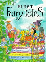 9781852135515: First Fairy Tales O/P