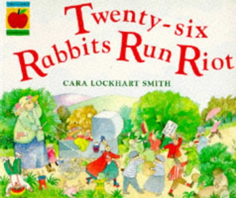 9781852135669: Twenty-Six Rabbits Run Riot (Ne)