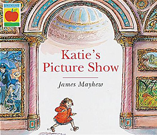 9781852135676: Katie's Picture Show (Orchard Paperbacks)