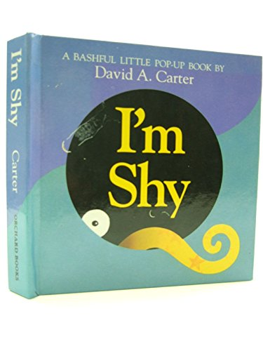 9781852135805: I'm Shy