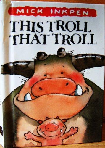 9781852136079: This Troll, That Troll