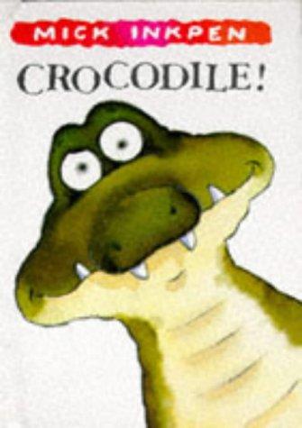9781852136093: Crocodile
