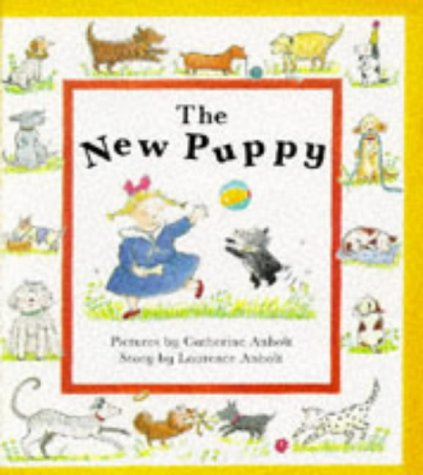 9781852136215: The New Puppy (Picture Books)